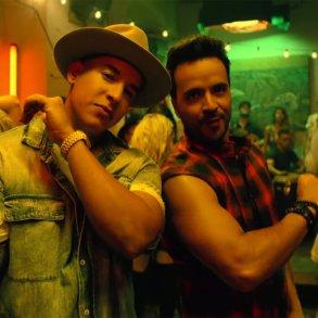 Despacito Luis Fonsi y Daddy Yankee