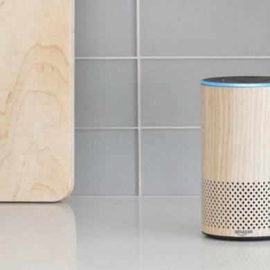 Amazon Echo 2017Amazon Echo 2017