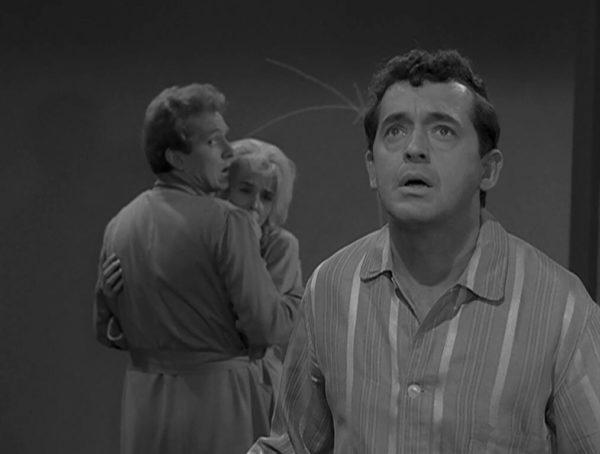 Twilight Zone - Little Girl Lost