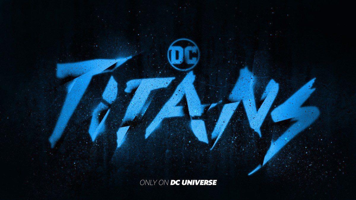 DC Universe - Titans