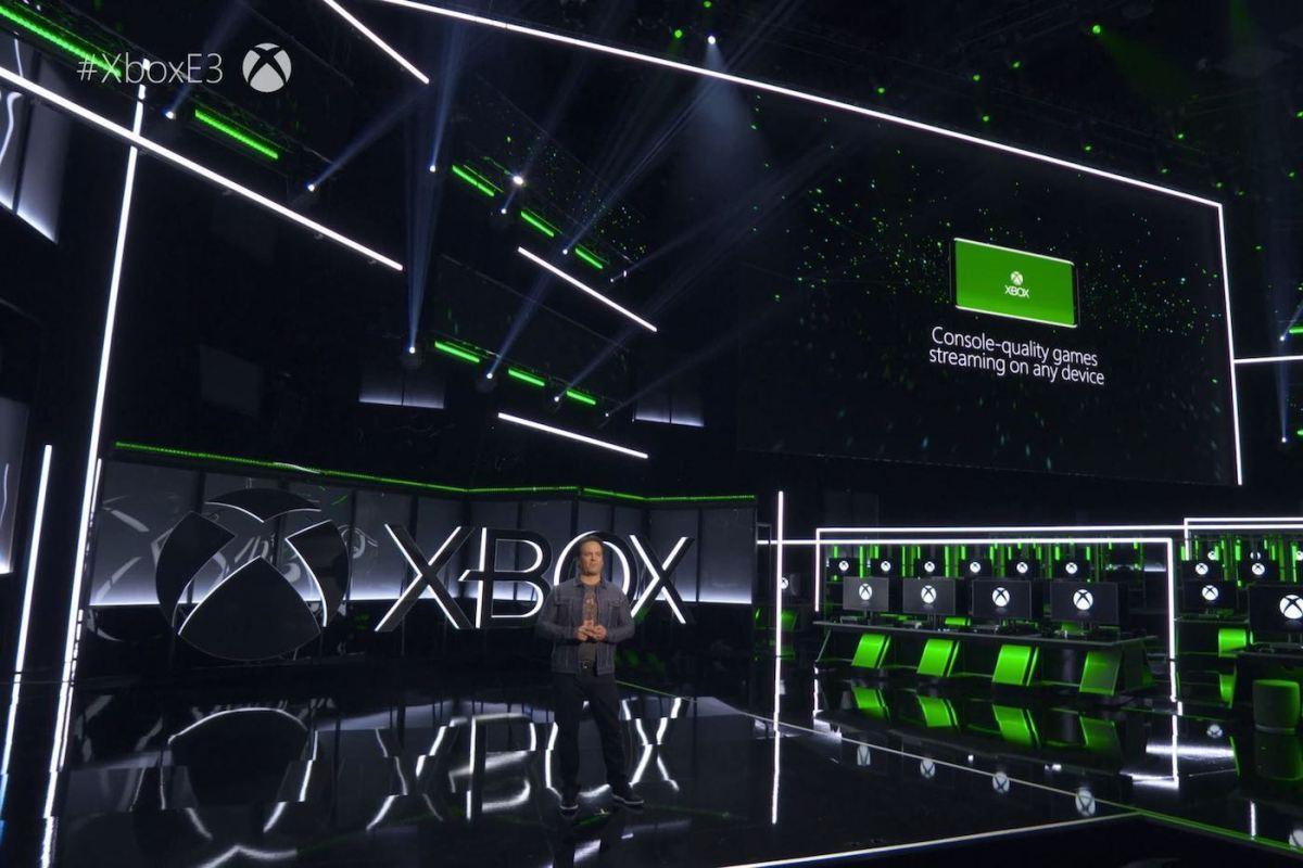 Microsoft E3 2018