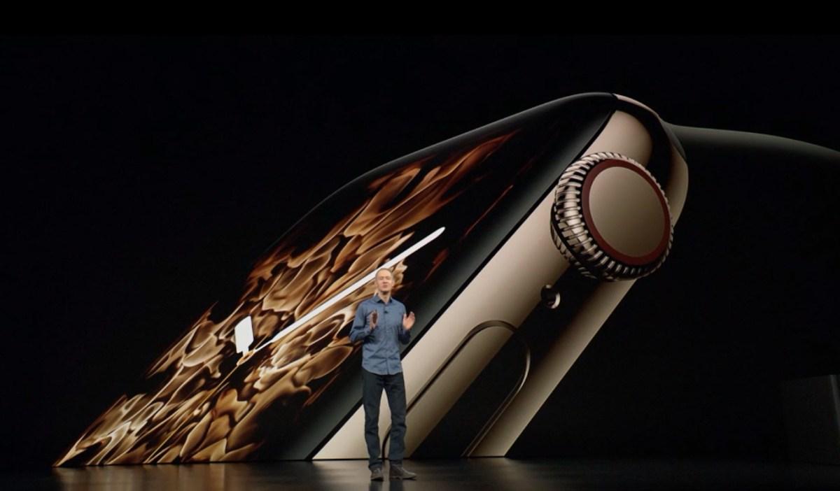 Apple Wacth Series 4