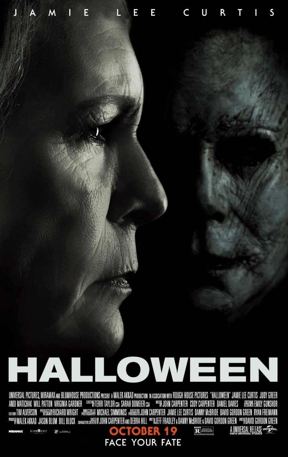 Crítica de Halloween 2018