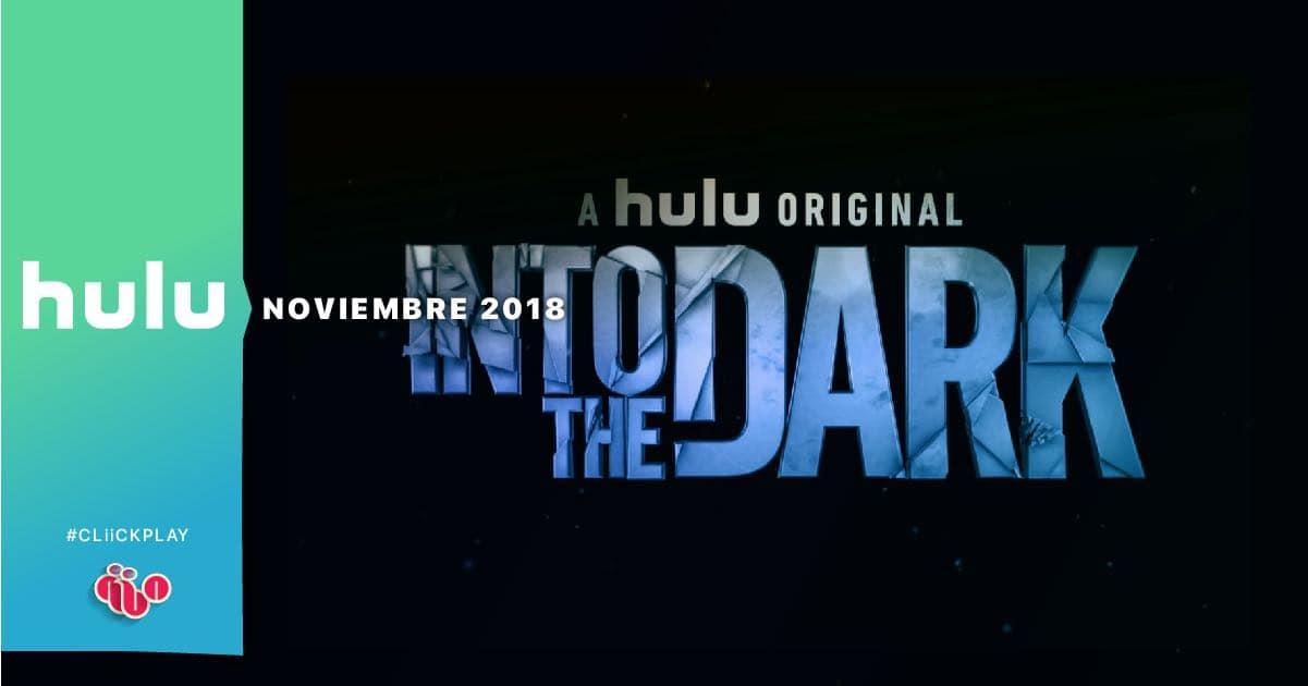 Nuevo en Hulu en noviembre