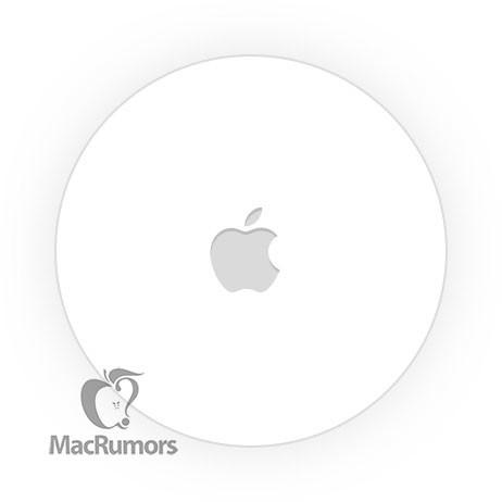 Localizador Apple