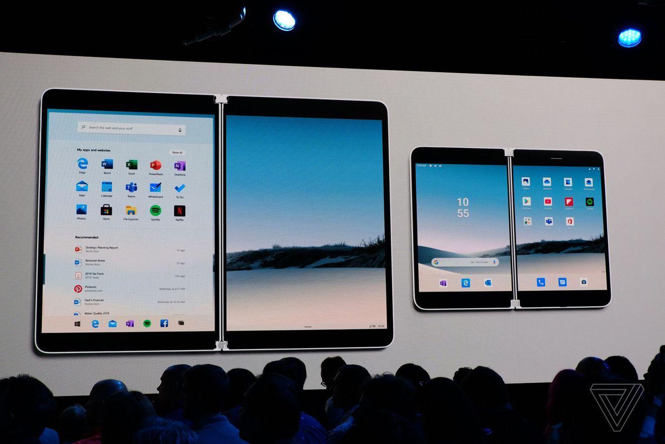 SurfaceWindowsX