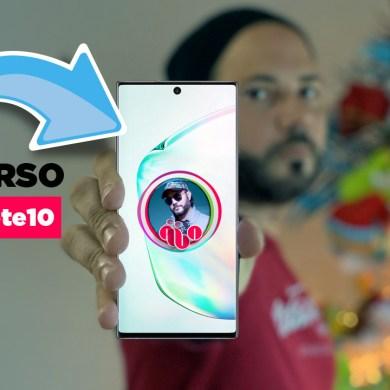 Concurso Galaxy Note10