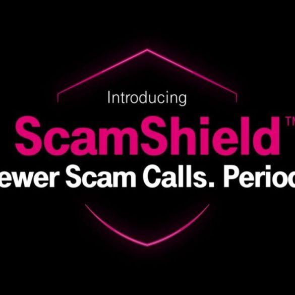 T-Mobile Scam Shield