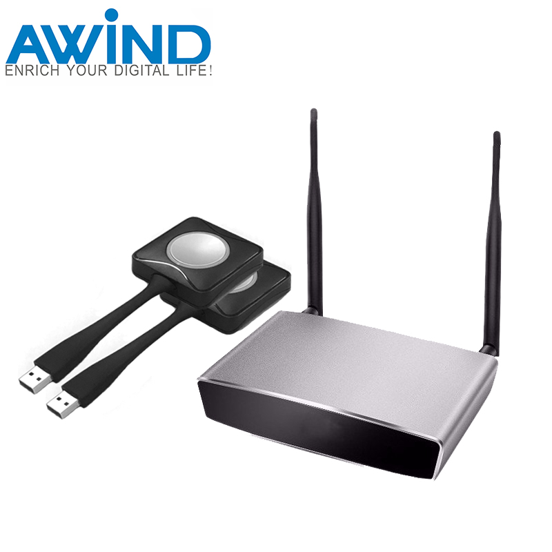 AWiND A-810 Smart Education Wireless Demo System