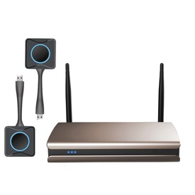 AWiND A-800+ Smart Conference Wireless Presentation System
