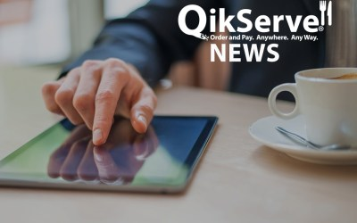 QikServe appoints Don DeMarinis as Chief Commercial Officer