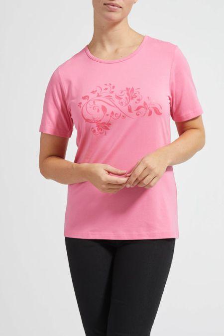 400010036122 LauRie T-Shirt hos NINNA Ringsted og Næstved