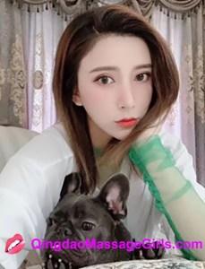 Rachel Qingdao Escort