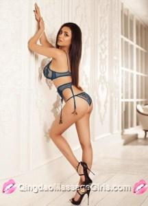 Angelina - Italian Escort - Qingdao