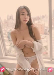 Avery - Japanese Escort - Qingdao
