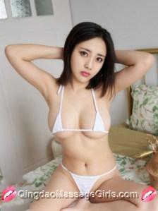 Jenny - Japanese Escort - Qingdao