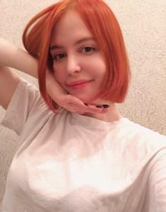 Natasha - Russian Escort - Qingdao