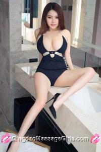Qingdao Escort - Danielle