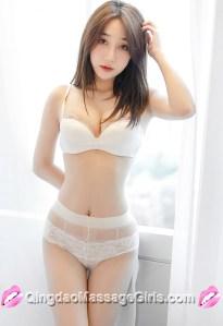 Qingdao Escort - Maggie