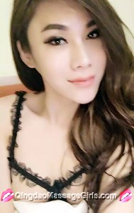 Qingdao Massage Girl - Karen