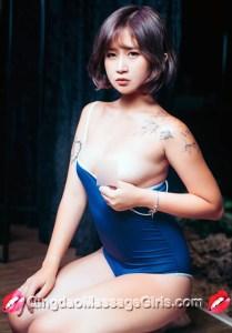 Qingdao Escort - Alissa