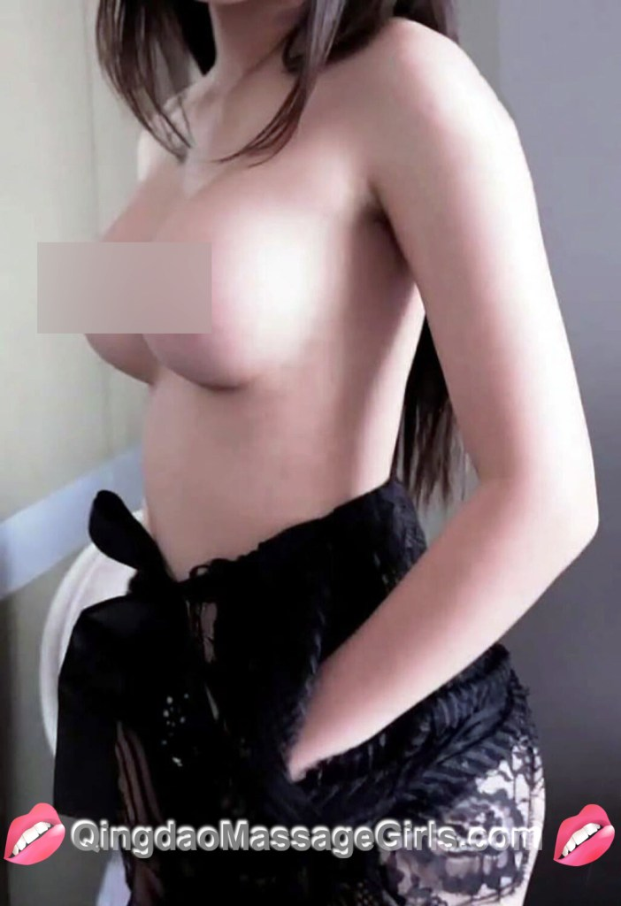 Qingdao Massage Girl - Mishel