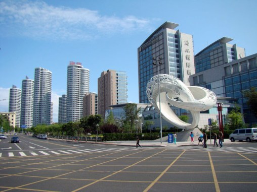 Qingdao Most Livable City in China