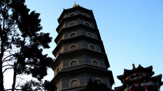 Temple Town 2