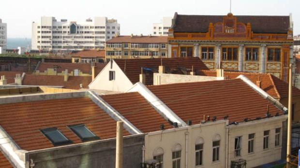 Liyuan Qingdao Marcus Murphy Photo Jiaozhou View