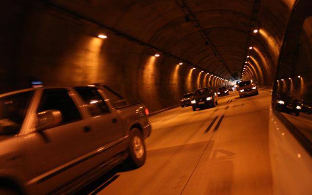 Huangdao Tunnel News