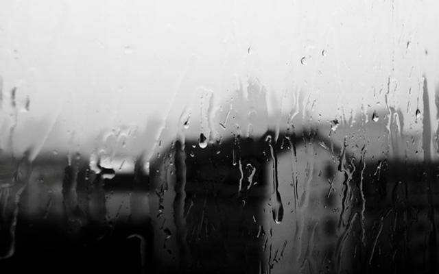 Qingdao Photos Lin Xun Rain