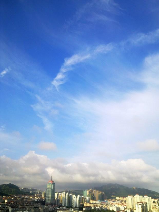 Qingdao Photos Lunar 1