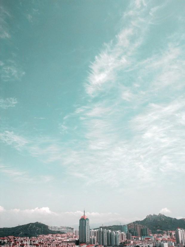 Qingdao Photos Lunar 5