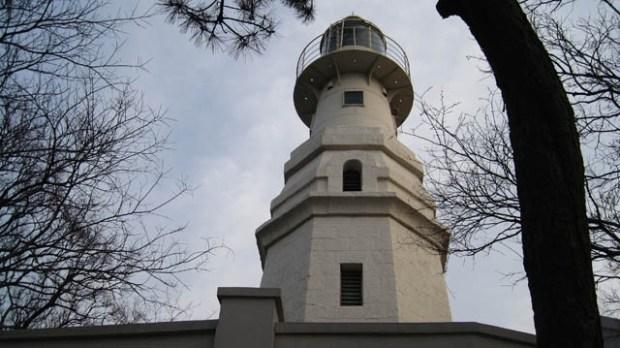 Qingdao Photos Joe W Lighthouse Xiao Qingdao