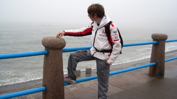 Qingdao Photos Joe Whittingham Coast Portrait