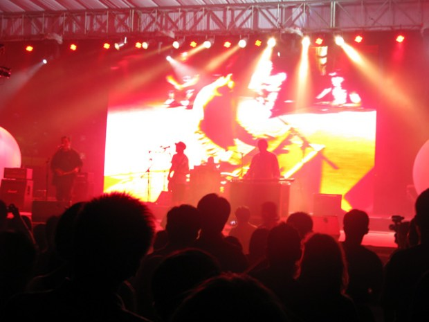 Post Golden Beach Music Festival Slap