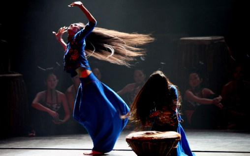 Dynamic Yunnan Yan Liping