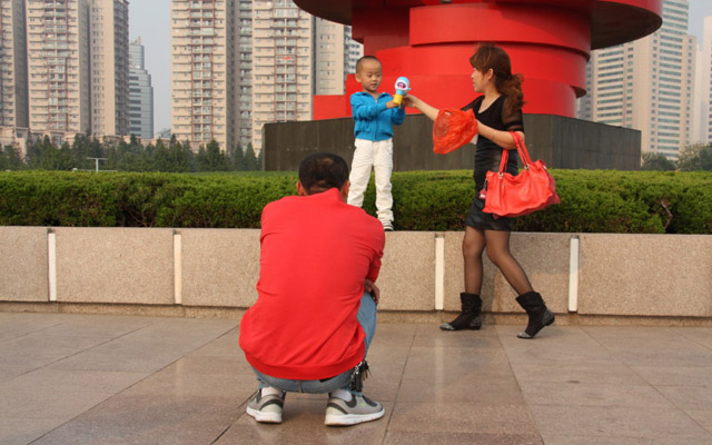 Jan Dawn Photos Red Qingdao