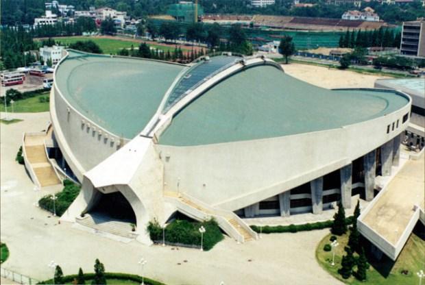 Qingdao Photos Huiquan Arena