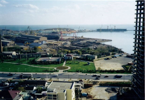 Qingdao Photos Beihai Shipyards