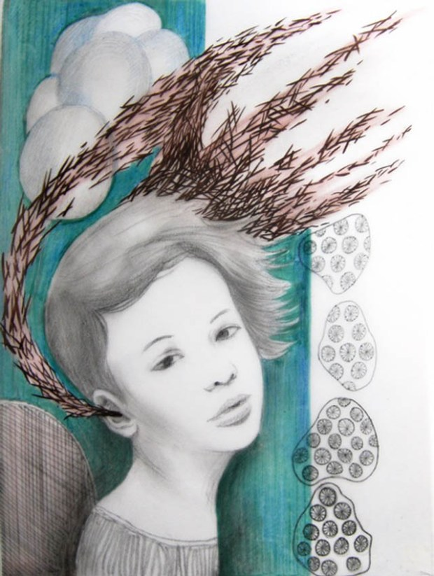 Qingdao Artist Lin Mei