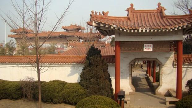 Old Huangdao Qingdao