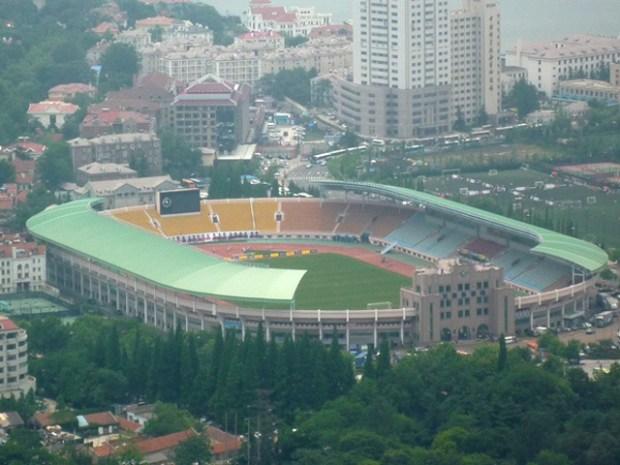 Tiantai Stadium