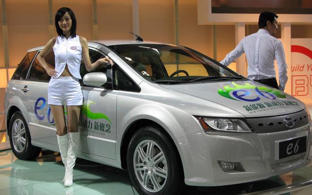 Qingdao Auto Show