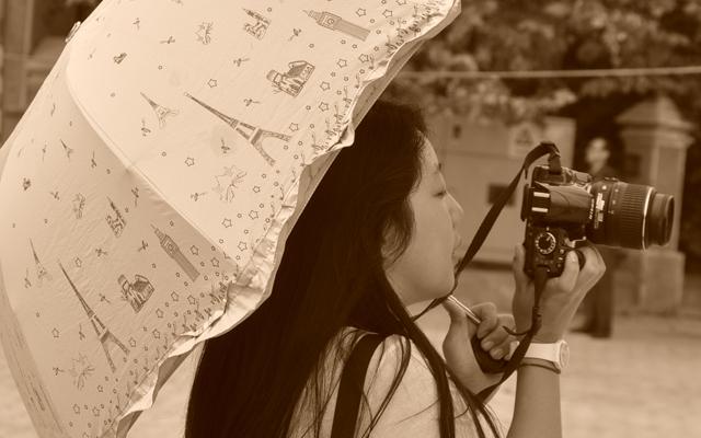 Qingdao Photos Elena Camera
