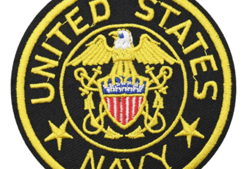 united state army navy military embroidery patch iron on backing for clothes garment label,air force marine corps aviation patch