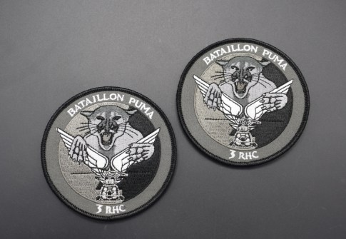 uniform embroidery patch badge military patch