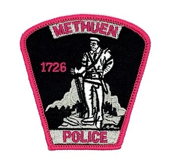 custom epaulettes embroidery chapter tactical patch