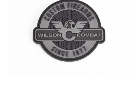 Rubber PVC patches embossed logo custom christmas gift