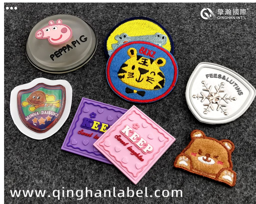 qinghan patches 4